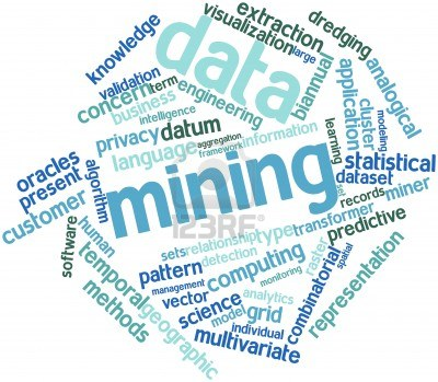 cloud data mining application